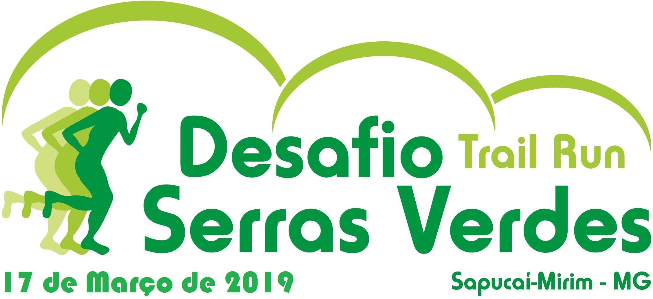 Desafio Serras Verdes 2019