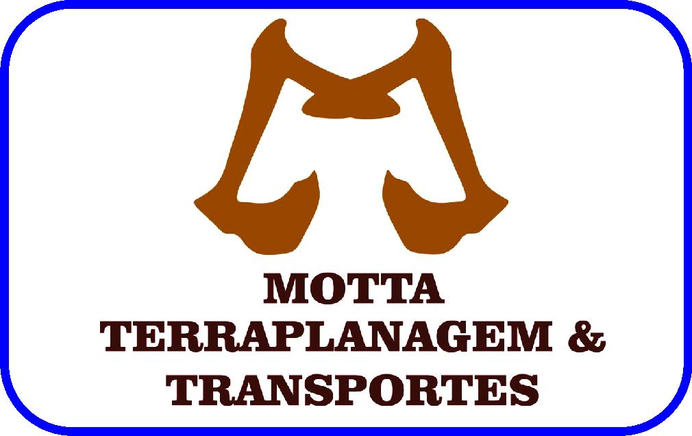 Apoio: Motta Terraplanagem e Transportes