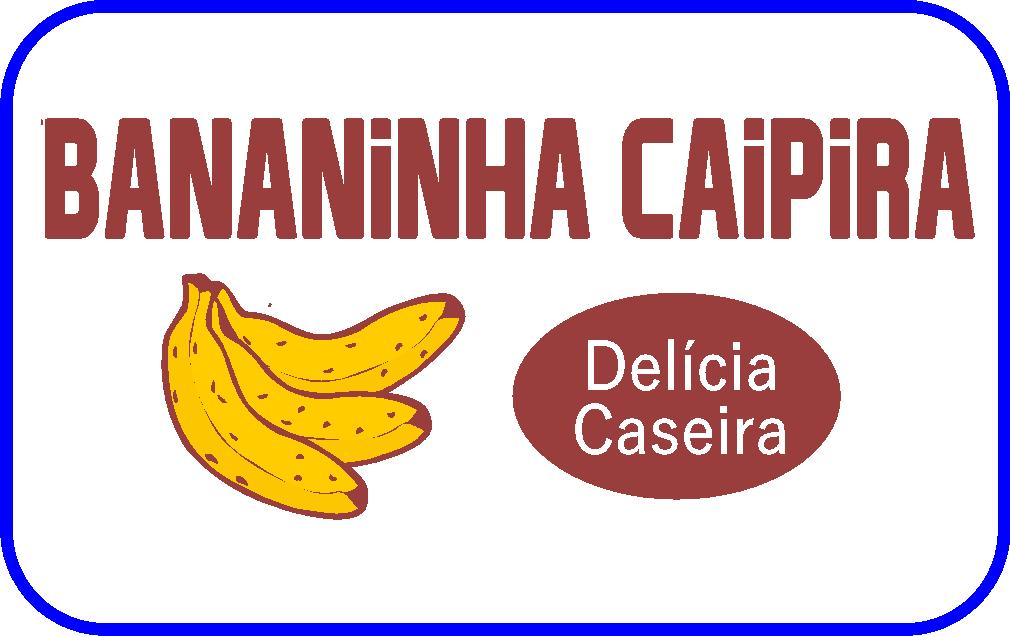 Apoio: Bananinha Caipira Delícia Caseira