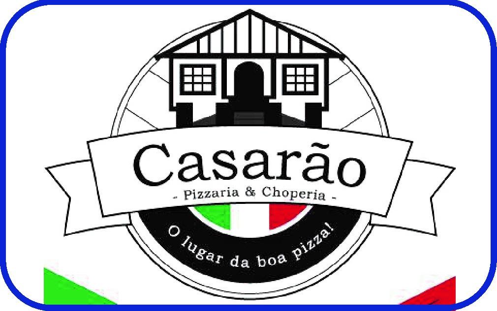 Pizzaria Casarão