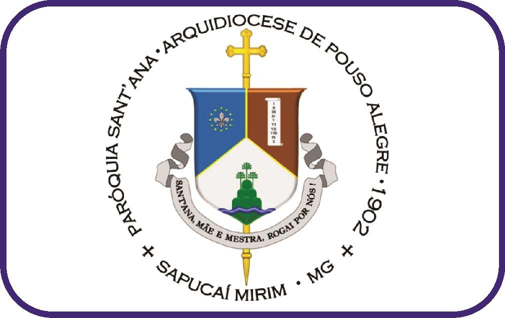 Realização: Paróquia de SantAna